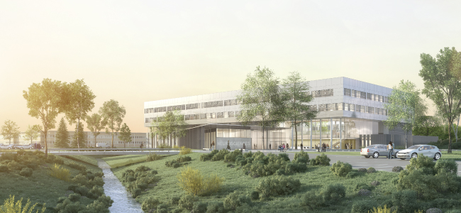 Neurosciences Paris-Saclay